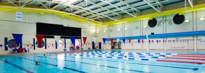 Rainy day stuff daddies do - Glasgow city council swimming pools ...
